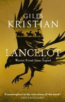 bokomslag Lancelot