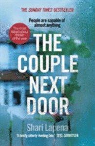 bokomslag The Couple Next Door