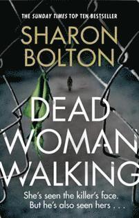 bokomslag Dead Woman Walking