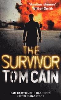 bokomslag The Survivor