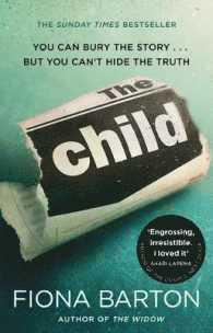 bokomslag The Child