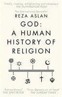 bokomslag God: A Human History