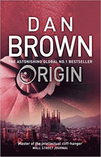 bokomslag Origin