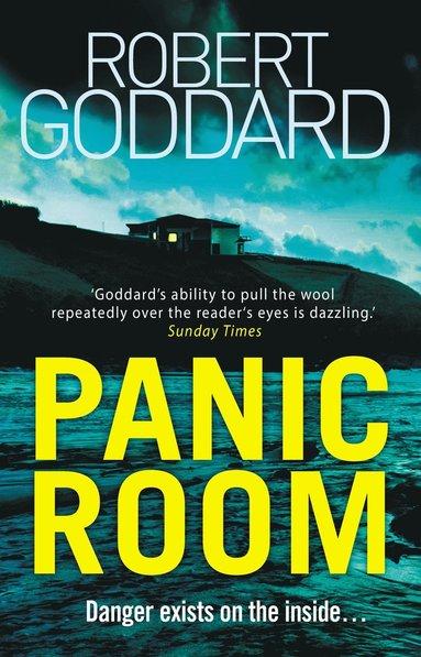 bokomslag Panic Room