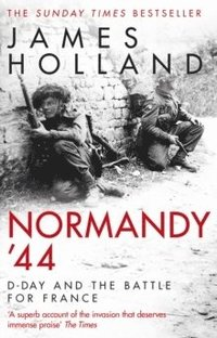 bokomslag Normandy '44
