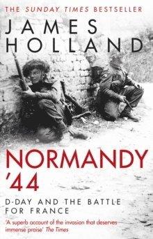 bokomslag Normandy '44