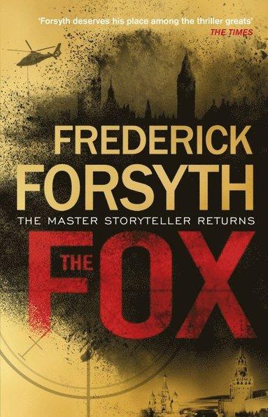bokomslag The Fox