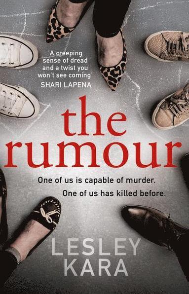 bokomslag The Rumour