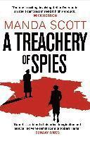 bokomslag A Treachery of Spies