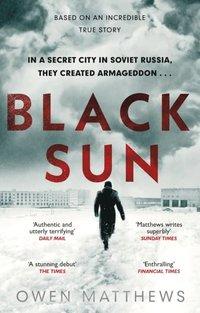 bokomslag Black Sun
