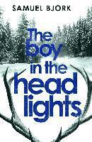 bokomslag Boy In The Headlights