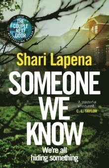 Someone We Know 1