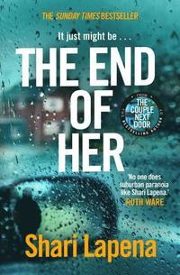 bokomslag The End of Her