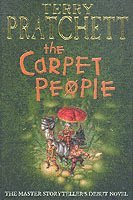 bokomslag Carpet people