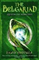 bokomslag Belgariad 2: queen of sorcery
