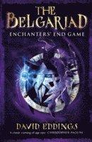 Belgariad 5: enchanters end game