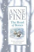 bokomslag The Road of Bones