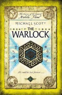 bokomslag The Warlock