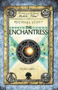 bokomslag The Enchantress
