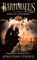 bokomslag The Ring of Solomon