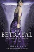 bokomslag Betrayal of natalie hargrove