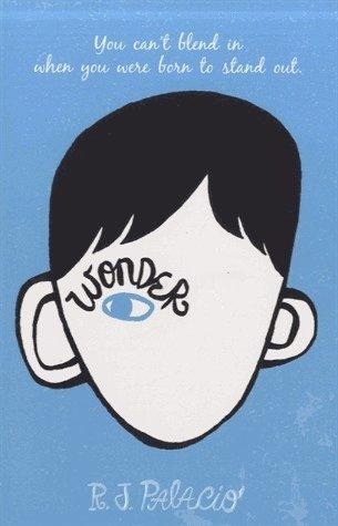 bokomslag Wonder
