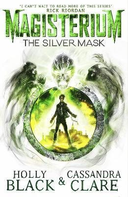 bokomslag Magisterium: the silver mask