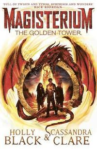 bokomslag Magisterium: The Golden Tower