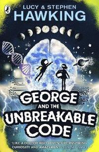 bokomslag George and the Unbreakable Code