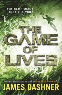 bokomslag The Game of Lives