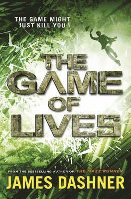 bokomslag The Game of Lives
