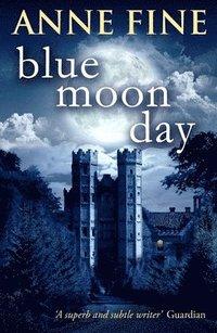 bokomslag Blue Moon Day