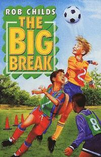 bokomslag Big Break