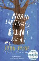 bokomslag Noah Barleywater Runs Away