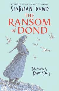 bokomslag The Ransom of Dond