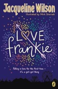 bokomslag Love Frankie