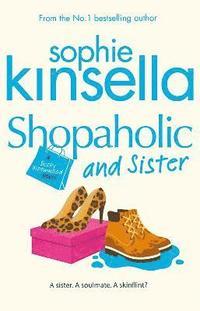 bokomslag Shopaholic and Sister
