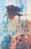 bokomslag Case Histories
