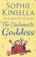 bokomslag The Undomestic Goddess