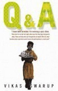 bokomslag Q & A