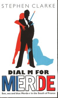 bokomslag Dial M For Merde
