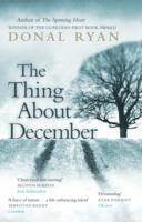 bokomslag Thing about december