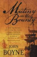 bokomslag Mutiny on the bounty