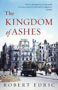 bokomslag The Kingdom of Ashes