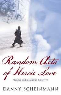 bokomslag Random Acts Of Heroic Love