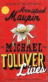 bokomslag Michael Tolliver Lives