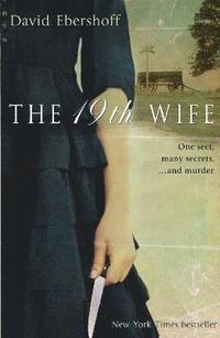 bokomslag The 19th Wife