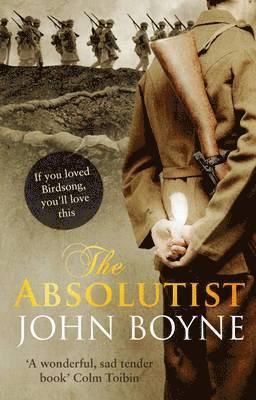 bokomslag The Absolutist