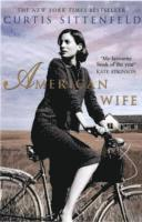 bokomslag American wife