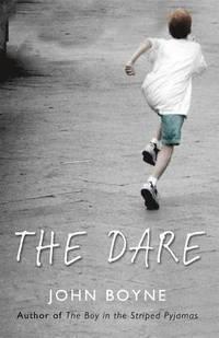 bokomslag The Dare